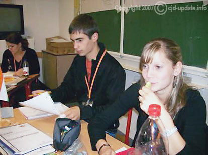 POLIS 2007