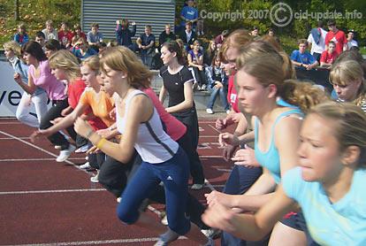 Bundesjugendspiele 2007