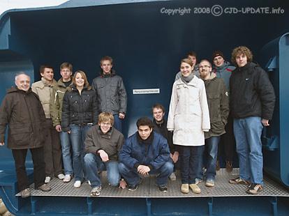 Physik LK13 2008