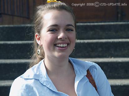 Portrait Fee Gerlach