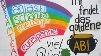 Abitur 2010 - Glückslaken (5)