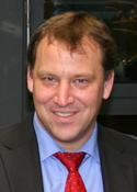 Tim Griese, Pressereferent. Foto: BSI