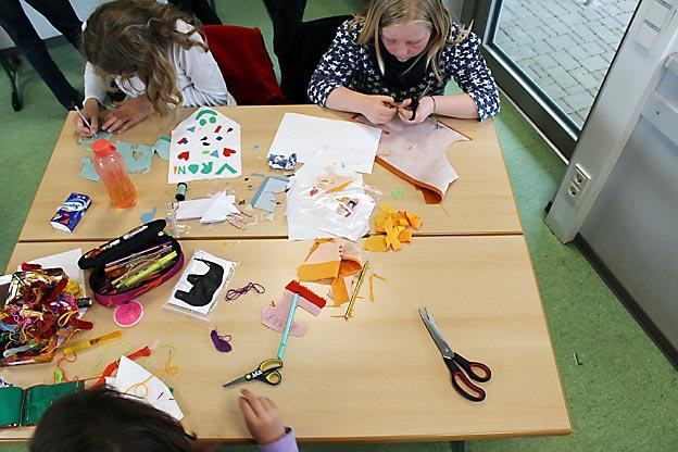 Viele LRS-Schüler glänzen in Mathematik, Musik, Kunst oder Sport mit erfolgreichen Leistungen (Symbolbild). Foto: Jonas Neumann/CJD Oberurff