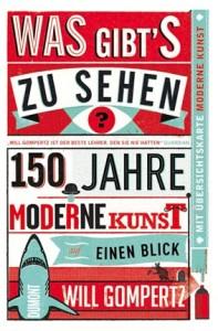 Cover: Was gibt´s zu sehen? 150 Jahre Moderne Kunst © DUMONT BUCHVERLAG