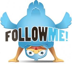 Twittern kommt von Zwitschern. Abb. gemeinfei