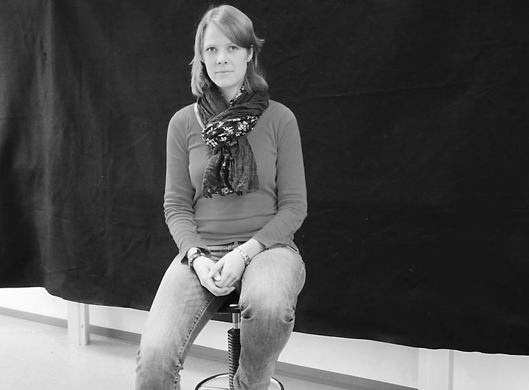 Sarah Janassek: Lehrerin für Mathematik und Chemie und neu im CJD Oberurff. Foto: A. Bubrowski/CJD Oberurff