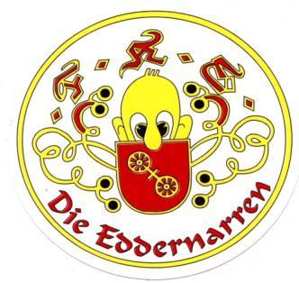 Logo Eddernarren