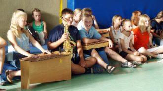 Musikschule   Foto: A. Bubrowski/CJD Oberurff
