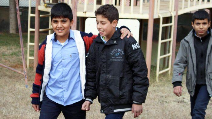 Syrien: SOS-Kinderdorf bringt wieder etwas Licht und Hoffnung | SOS-Kinderdörfer weltweit