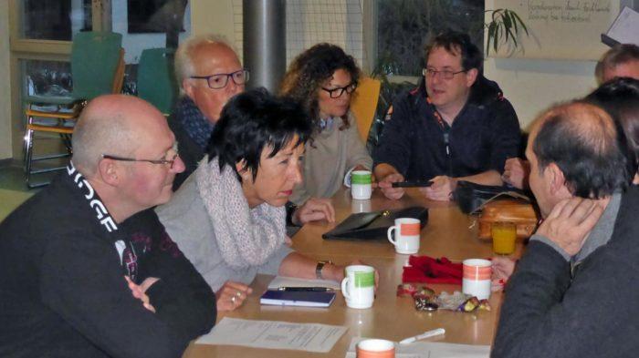 Evaluation als Schulprojekt | Foto: M. v. Kortzfleisch/CJD Oberurff