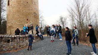 Am Löwensteinturm
