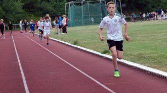 1'000 Meter Jungen | Bild: Andreas Bubrowski/CJD Oberurff