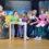 1200 Jahre Bad Zwesten: Schüler inszenieren Theaterstück