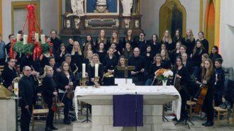Schulorchester | Foto: A. Bubrowski/CJD Oberurff