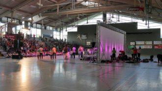 Stage & Backstage | Foto: A. Bubrowski/CJD Oberurff
