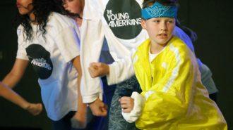 Action macht Spaß | Foto: A. Bubrowski/CJD Oberurff