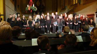 Chor 8-13 (II) | Foto: A. Bubrowski/CJD Oberurff