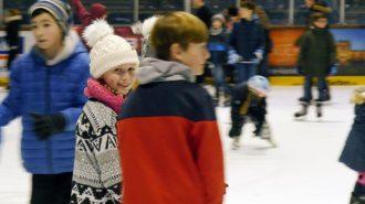 Spaß on Ice | Foto: A. Bubrowski/CJD Oberurff