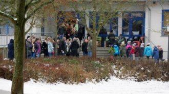 Eltern raus, Schüler rein | Foto: A. Bubrowski/CJD Oberurff