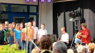 Musikschule | Foto: M. Dieling/CJD Oberurff