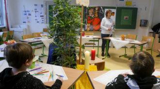 Fachbereich Religion | Foto: BUB/CJD Oberurff