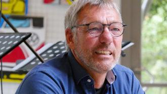 Jürgen Haas. Foto: A. Bubrowski/CJD Oberurff