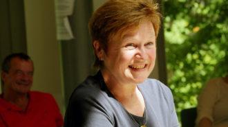 Anne Strube. Foto: A. Bubrowski/CJD Oberurff
