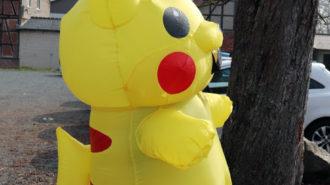 Pikachu | Foto: Nicolas Werner/CJD Oberurff